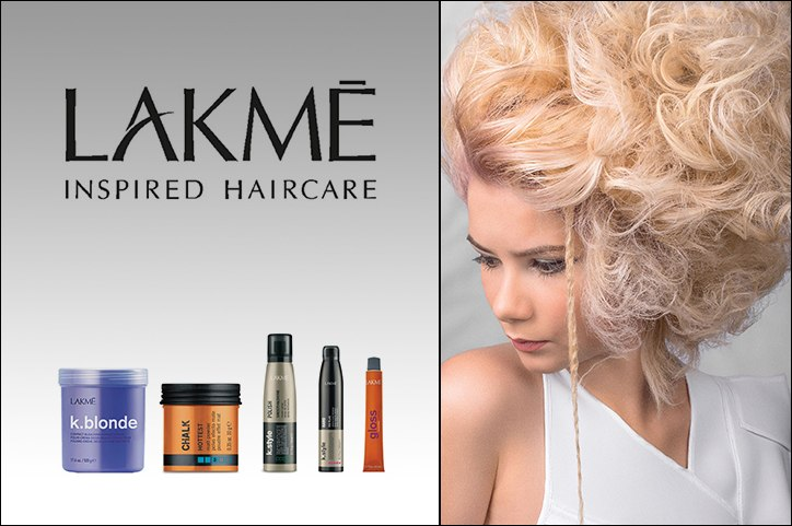 advertising report of lakme cosmetic